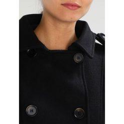 Kurtki i płaszcze damskie: Anna Field Płaszcz wełniany /Płaszcz klasyczny black