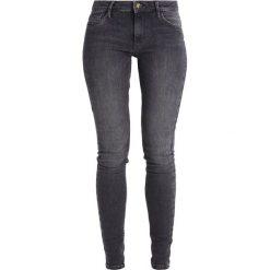 Monkee Genes SILHOUETTE Jeans Skinny Fit grey stream. Szare boyfriendy damskie Monkee Genes. W wyprzedaży za 367,20 zł.