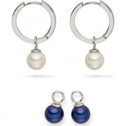 Kolczyki z perłami. Białe kolczyki damskie Pearls Special, z perłą, z mosiądzu. W wyprzedaży za 136,95 zł.