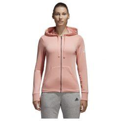 Bluzy rozpinane damskie: BLUZA ADIDAS ESSENTIALS SOLID FULLZIP HOODIE CD7805