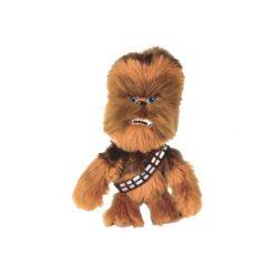 Maskotka TM TOYS Star Wars - Chewbacca. Brązowe przytulanki i maskotki marki Tm Toys. Za 68,90 zł.