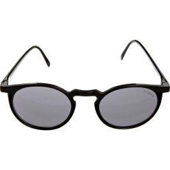 Le Specs TEEN SPIRIT Okulary przeciwsłoneczne black. Czarne okulary przeciwsłoneczne damskie wayfarery Le Specs, owalne. Za 169,00 zł.