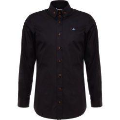 Vivienne Westwood Koszula black. Niebieskie koszule męskie marki Polo Ralph Lauren, m, z bawełny, polo. Za 909,00 zł.