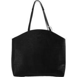 Superdry BLAKE REVERSIBLE TOTE Torba na zakupy black/silver. Czarne shopper bag damskie Superdry. Za 249,00 zł.