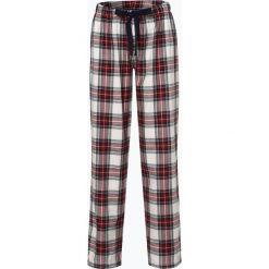 Franco Callegari - Damskie spodnie od piżamy, beżowy. Brązowe piżamy damskie Franco Callegari. Za 89,95 zł.