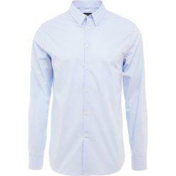 J.LINDEBERG Koszula blue. Niebieskie koszule męskie J.LINDEBERG, m, z bawełny. Za 419,00 zł.
