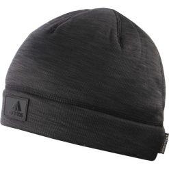 Czapki męskie: czapka sportowa męska ADIDAS CLIMAHEAT FLEECE BEANIE – Medium / AY8476
