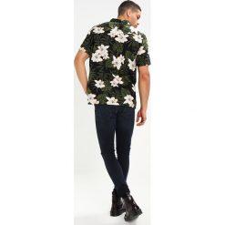 New Look Jeans Skinny Fit blue. Czarne jeansy męskie marki New Look, z materiału, na obcasie. Za 189,00 zł.