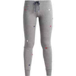Bryczesy damskie: Sundry SKINNY STAR PATCHES Spodnie treningowe heather grey