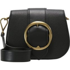 Torebki klasyczne damskie: Polo Ralph Lauren ADRIA  Torba na ramię black
