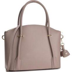 Torebka CREOLE - RBI10167 Jasny Fiolet. Brązowe torebki klasyczne damskie Creole, ze skóry. W wyprzedaży za 239,00 zł.
