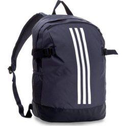 Plecak adidas - Bp Power IV M BR1540  Trableu/Legink/White. Białe plecaki męskie marki Adidas, m. Za 139,00 zł.
