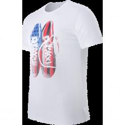 T-shirty męskie: New Balance EMT61747WT