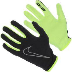 Rękawiczki damskie: rękawiczki do biegania damskie NIKE RALLY RUN GLOVES / NRGA1023