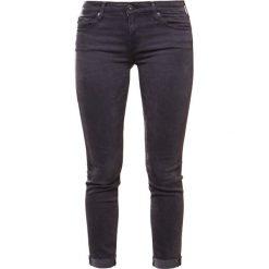 Boyfriendy damskie: AG Jeans STILT ROLL UP Jeansy Slim fit grey denim
