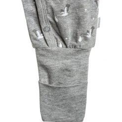 Hust & Claire NIGHTSUIT BABY Piżama light grey. Szare bielizna dziewczęca Hust & Claire, z bawełny. Za 149,00 zł.