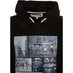 Bejsbolówki męskie: Kaporal DODIE Bluza z kapturem black
