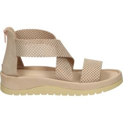 Sandały damskie: Sandały – 4243 ROJO 54