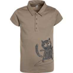 T-shirty chłopięce: La Queue du Chat SURF Koszulka polo rock