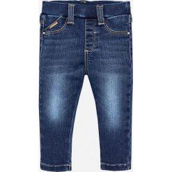 Rurki dziewczęce: Mayoral - Jeansy dziecięce 80-98 cm