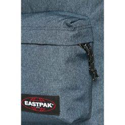 Eastpak - Plecak. Szare plecaki męskie Eastpak, z materiału. W wyprzedaży za 179,90 zł.
