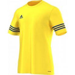 T-shirty chłopięce: Adidas Koszulka piłkarska adidas Entrada 14 Junior r. 152