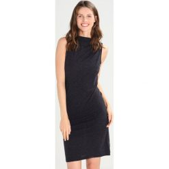Sukienki hiszpanki: And Less MANGONIA Sukienka z dżerseju dark blue