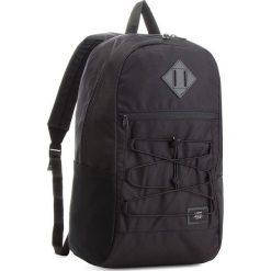 Plecak VANS - Snag Backpack VA3HCBBLK  Black. Szare plecaki męskie marki Vans, z materiału. W wyprzedaży za 149,00 zł.