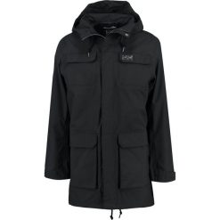 Parki męskie: Helly Hansen CAPTAINS  Parka black