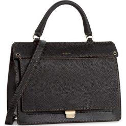 Torebka FURLA - Like 903523 B BLI2 AVH Onyx. Czarne torebki klasyczne damskie Furla, ze skóry. Za 1300,00 zł.