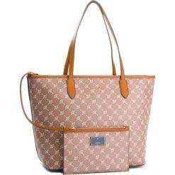 Torebka JOOP! - Lara 4140002638 Latte Macchiato 710. Brązowe torebki klasyczne damskie marki JOOP!, ze skóry ekologicznej, duże. Za 729,00 zł.