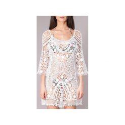 Sukienki hiszpanki: Sukienki krótkie Banana Moon  MAGBY DREAMLAND