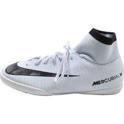 Nike Performance MERCURIAL X VICTORY 6 CR7 DF IC Halówki blue tint/black/white/blue tint. Czarne buty skate męskie marki Nike Performance, l, z materiału, outdoorowe. W wyprzedaży za 209,30 zł.
