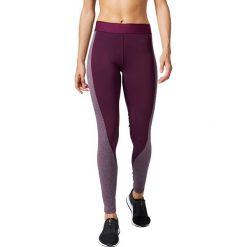 Adidas Spodnie TF TIG LT CW fioletowe r. S (BQ9483). Fioletowe spodnie sportowe damskie marki Adidas, s. Za 146,44 zł.