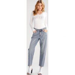 Boyfriendy damskie: Tiger of Sweden Jeans DROPPED Jeansy Straight leg pale jeans blue