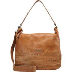FREDsBRUDER TATTY DEVINE Torba na zakupy caramel. Brązowe torebki klasyczne damskie FREDsBRUDER. W wyprzedaży za 671,20 zł.
