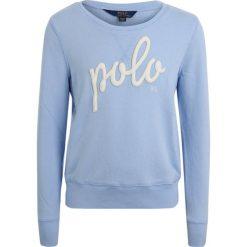 Odzież chłopięca: Polo Ralph Lauren GRAPHIC TOPS Bluza elite blue