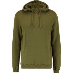 Kardigany męskie: Suit DR ORANGE Bluza z kapturem dust green