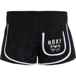 Roxy Szorty kąpielowe anthracite. Szare kąpielówki chłopięce marki Roxy. Za 129,00 zł.