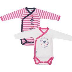 Body niemowlęce: Komplet body dziecięcych z bawełny