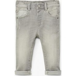 Mango Kids - Jeansy dziecięce Diego 80-104 cm. Niebieskie jeansy chłopięce marki House. Za 59,90 zł.