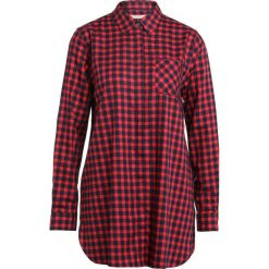 Koszule wiązane damskie: Barbour FREESTONE Koszula red