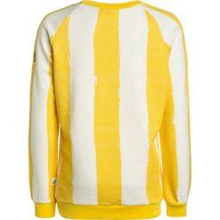 Noé & Zoë COLLEGE Bluza yellow. Żółte bluzy dziewczęce Noé & Zoë, z bawełny. Za 249,00 zł.