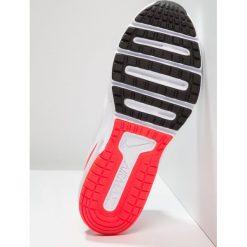 Buty sportowe męskie: Nike Performance AIR MAX FURY Obuwie do biegania treningowe white/team red
