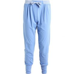 Piżamy damskie: Short Stories PANTS LONG Spodnie od piżamy sky