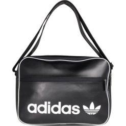 Torebki klasyczne damskie: adidas Originals AIRLINER  Torba na ramię black