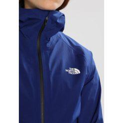 The North Face KEIRYO DIAD II Kurtka hardshell sodalite blue. Niebieskie kurtki sportowe damskie marki The North Face, xs, z hardshellu. W wyprzedaży za 539,40 zł.