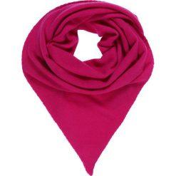 Codello PREMIUM Chusta lilac. Czerwone chusty damskie Codello, z kaszmiru. Za 419,00 zł.