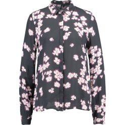 Koszule wiązane damskie: Vero Moda VMFABALICIOUS  Koszula asphalt