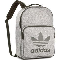 Plecak adidas - Bp Class Casual CD6058 Ngtcar/White. Białe plecaki męskie marki Adidas, m. Za 149,00 zł.